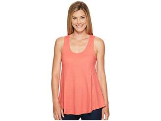 Toad&Co Papyrus Flowy Tank Top Women's Sleeveless