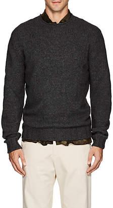 Melange Home S.moritz Men's Yak Sweater