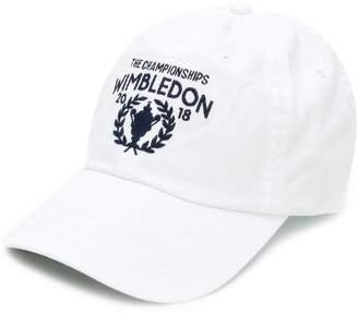 Polo Ralph Lauren embroidered baseball cap