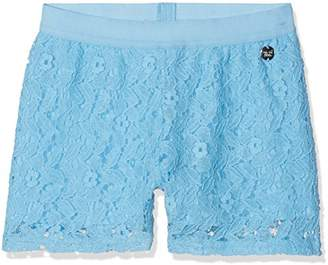 Gaudi' Gaudì Girl's 811JD25006-2869 Bermuda Shorts,(Manufacturer Sizes:12)