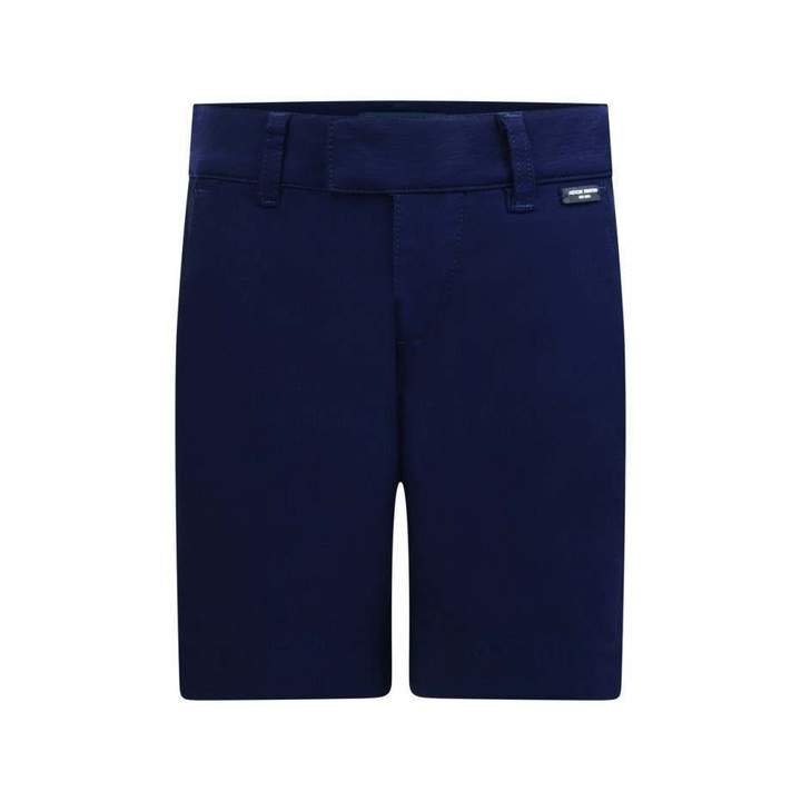 Aston MartinBoys Navy Shorts