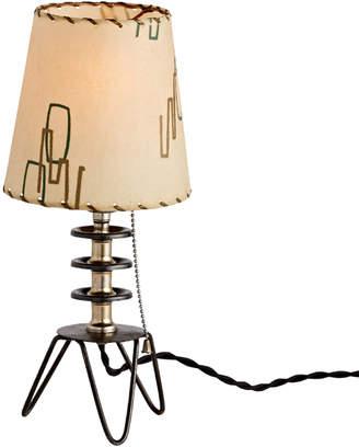 Rejuvenation Bedside Atomic Age Accent Lamp