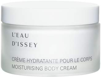 Next Womens Issey Miyake LEau DIssey Moisturising Body Cream 200ml