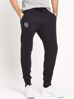 Outlet High Quality Clearance Fashion Style STEALTH DE JOGGER NEW YORK YANKEES - TROUSERS - Casual trousers New Era T77NyPJ