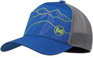 Buff Trucker Tech Hat