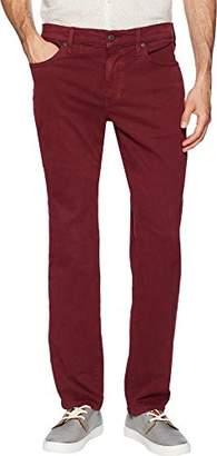 Joe's Jeans Men's Brixton Twill Mccowen Colors