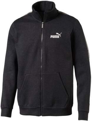 Puma Men's Tape Track Jacket