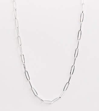 Thomas Sabo sterling silver classic charm necklace