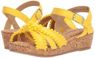 Hanna Andersson Karena Girls Shoes