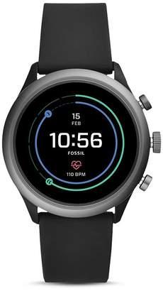 Fossil Sport Black Watch, 43mm