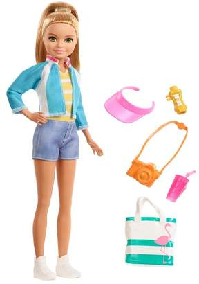 Mattel Inc. Barbie(TM) Stacie Doll Travel & Accessories Playset