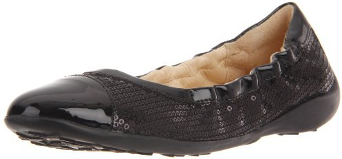 Naturino 3336 Ballet Flat (Little Kid/Big Kid)