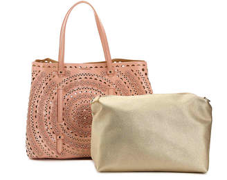 Urban Expressions London Tote - Women's