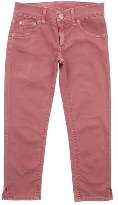 Dondup DQUEEN Denim trousers