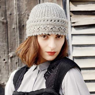 Purl Alpaca Designs Coco Hat Knitting Kit