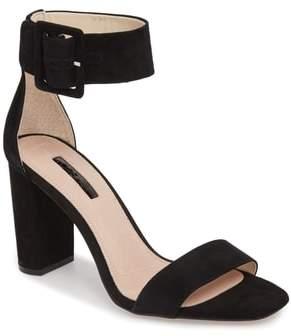 Topshop Rosie Block Heel Sandal