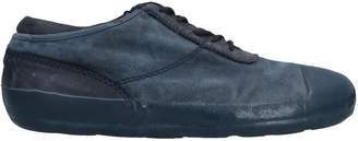 O.x.s. RUBBER SOUL Low-tops & sneakers - Item 11600851UW