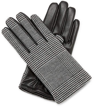 MIXIT Mixit Plaid Cold Weather Gloves