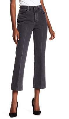 Rag & Bone Dylan Cropped Flared Jeans