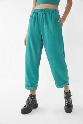 Urban Renewal Vintage Remade Overdyed Corduroy Pant