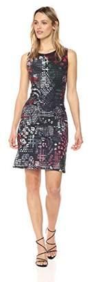 Desigual Women's Casey Sleeveless Dress