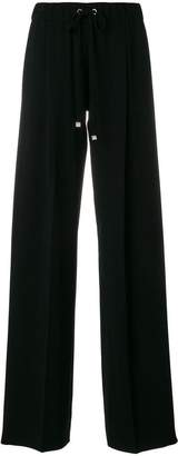 DSQUARED2 wide leg trousers