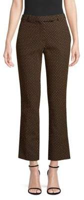 Etro Diamond Print Pants