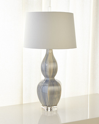 John-Richard Collection John Richard Collection Ceramic Urn Table Lamp