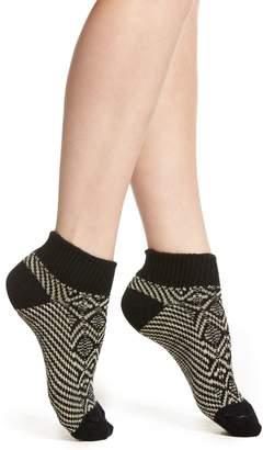 Wigwam Rorvik Quarter Socks