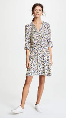 Zadig & Voltaire Remus Flower Dress