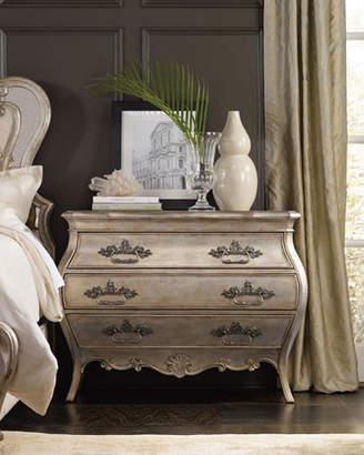 Hooker Furniture Hadleigh Bachelor's Chest