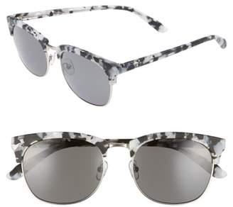 Mandalay MAHO 52mm Polarized Sunglasses