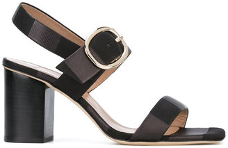 Paul Smith two strap chunky sandals $525 thestylecure.com