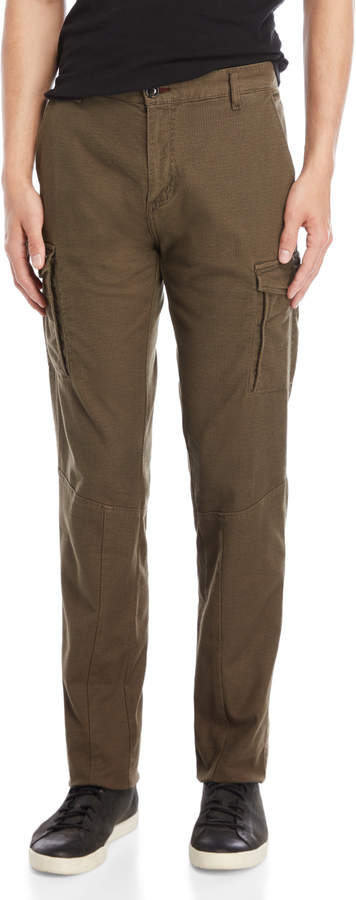 Dstrezzed Tapered Cargo Pants