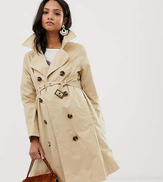 Mama Licious Mama.Licious Mamalicious maternity mac jacket