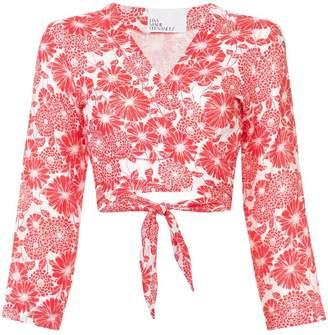Lisa Marie Fernandez Tie blouse