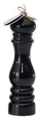 Baccarat Spice Market Mastros Salt Mill 21.5cm Black