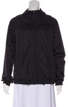 Prada Sport Reversible Blouson Windbreaker Jacket