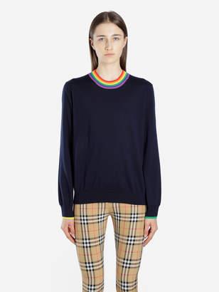 Burberry Knitwear