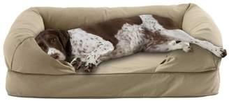 L.L. Bean L.L.Bean Premium Dog Bed Replacement Cover, Couch