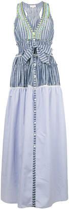 Rococo Sand Listra dress