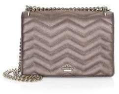 Kate Spade Resse Park Chevron Leather Shoulder Bag