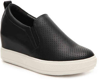 Wanted Complex Wedge Sneaker - Women's