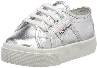 Superga Unisex Kids' 2730 Cotmetj Trainers,13UK Child