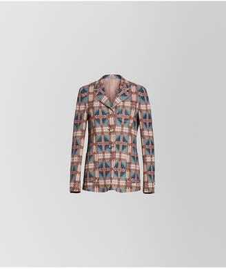 Bottega Veneta Jacket In Cotton
