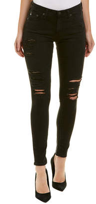 AG Jeans The Legging 3 Years Requiem Super Skinny Ankle Cut