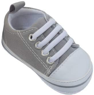 Little Me Baby's Pre-Walker Sneakers
