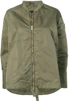 Duvetica boxy bomber jacket