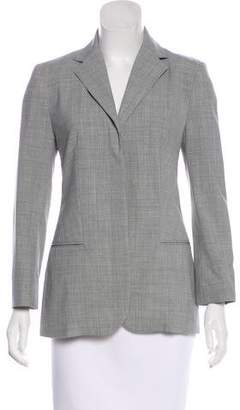 Laundry by Shelli Segal Wool-Blend Blazer