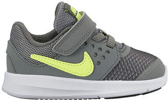 Nike Downshifter 7 Boys Athletic Shoes - Toddler